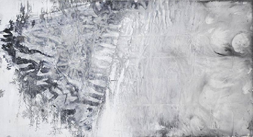 鄭重賓-白山 3 號 White Mountain 03
