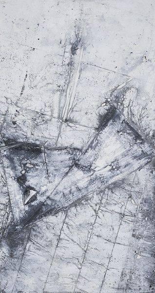 鄭重賓-白山 2 號 White Mountain 02