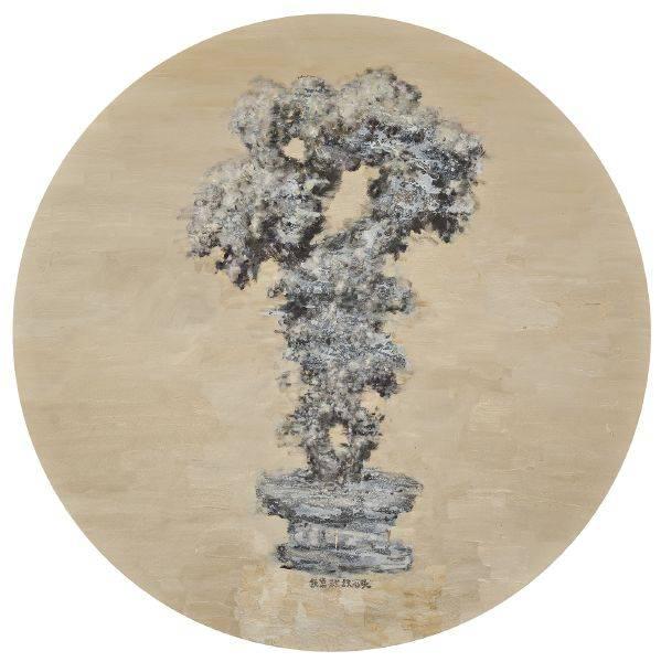 劉煒-太湖石