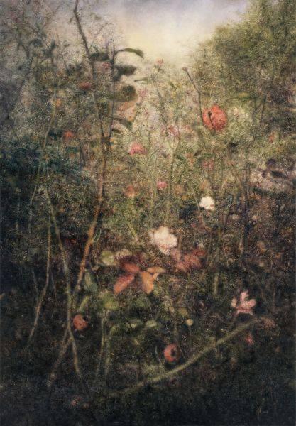 肖芳凱-景物·園林卷:1210