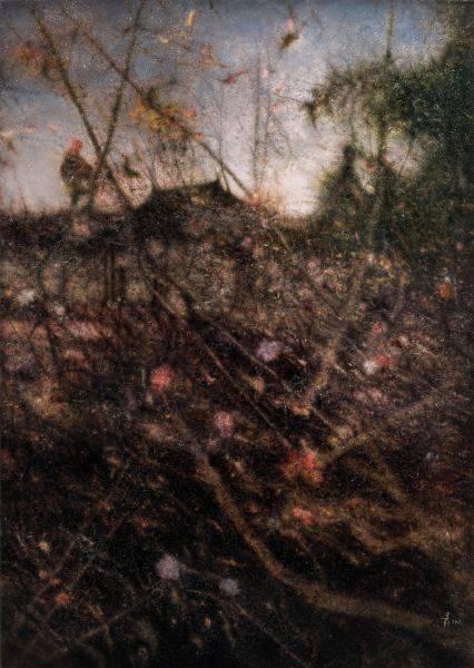 肖芳凱-景物·園林卷:1215