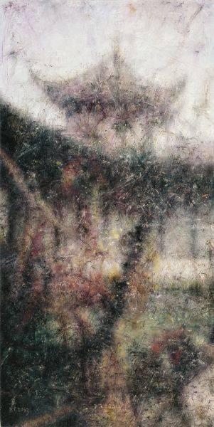 肖芳凱-景物·園林卷:1316