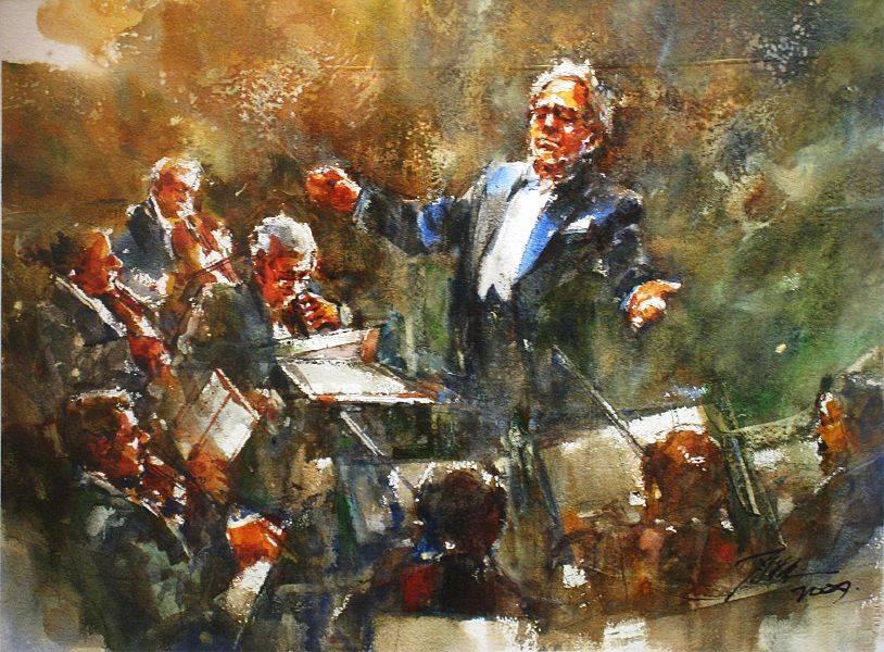 彭自強-交響樂