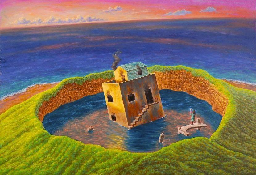 詹喻帆-島嶼紀錄1