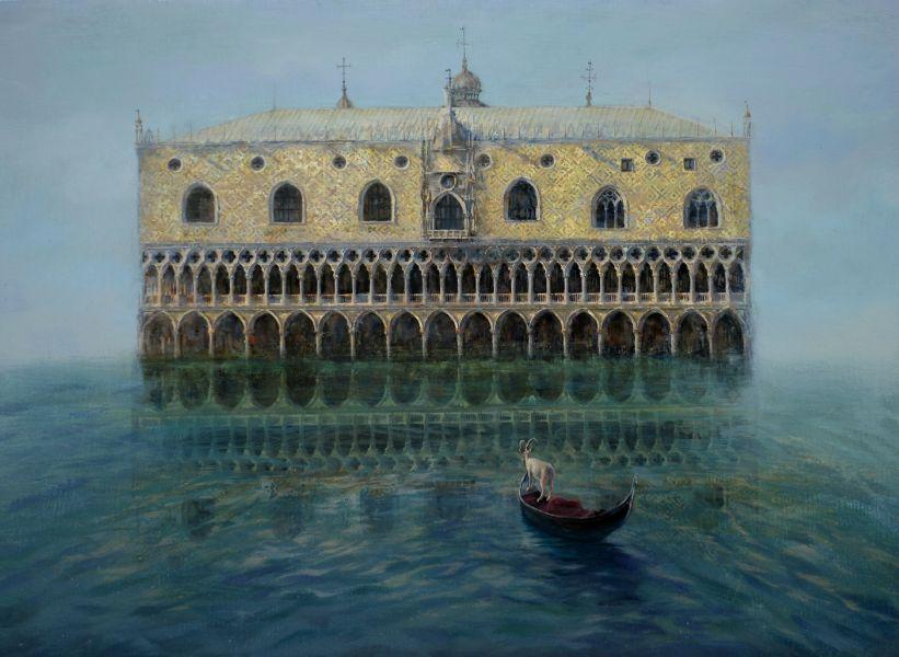 盧儷心-威尼斯船歌