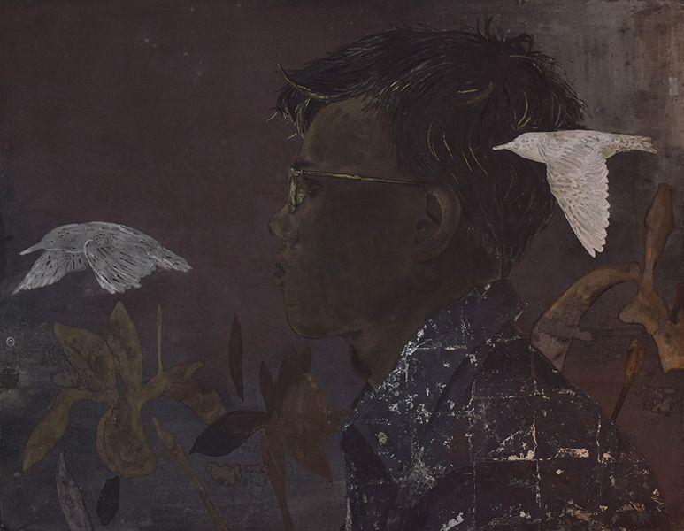陳麒文-去似微塵