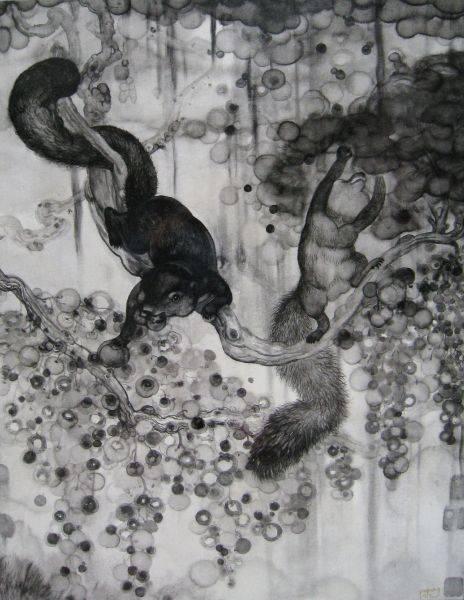 王毓淞-雲端上的仙果2