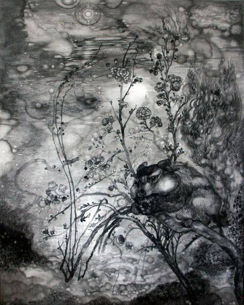 王毓淞-雲端上的仙果3