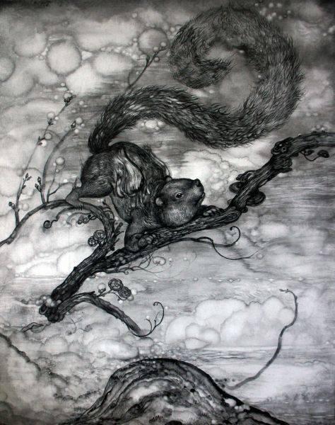 王毓淞-雲端上的仙果4