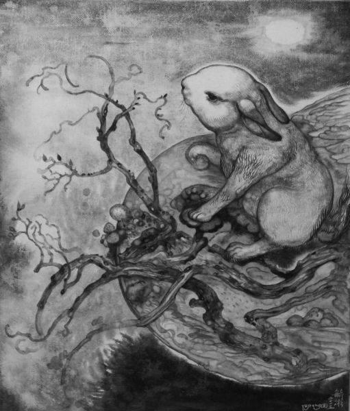 王毓淞-玉兔的心願