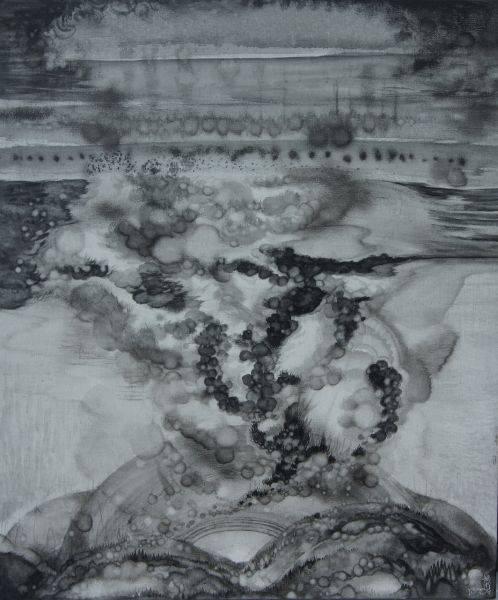 王毓淞-美國種的天空樹