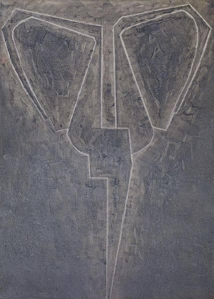毛旭輝-剪刀•2008.05.19 Scissors 2008.05.19