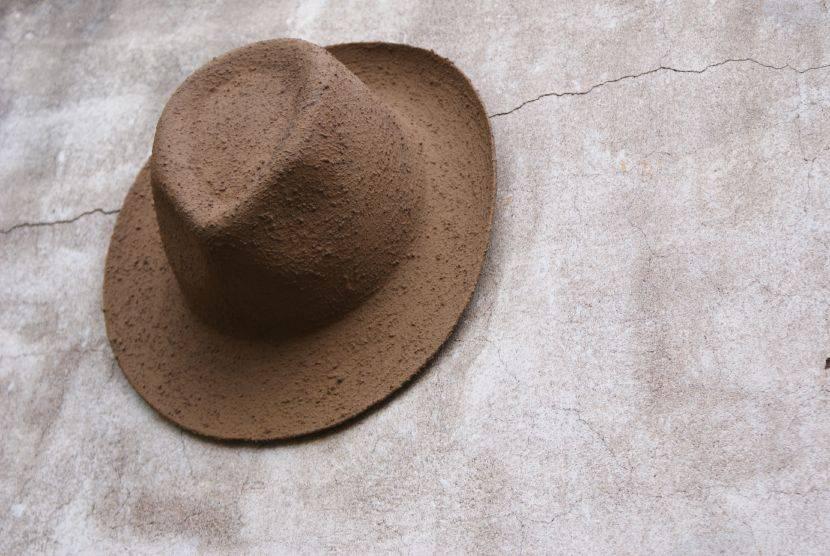 彭賢祥-旅次-帽子