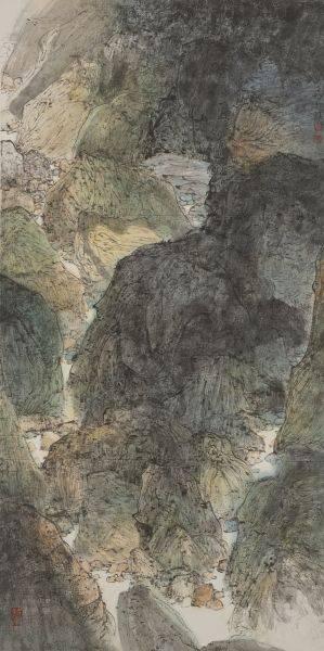 許郭璜-漱玉