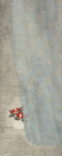 吳曉菁 -幽寂