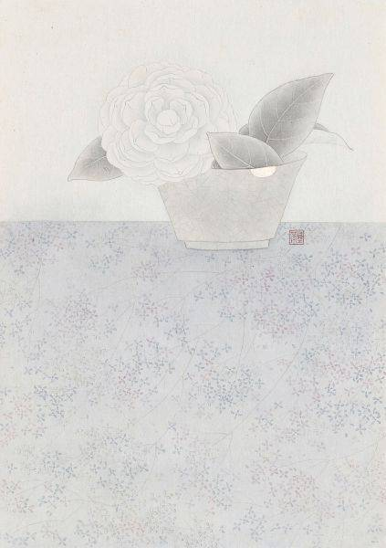 吳曉菁 -一室清芬.惜