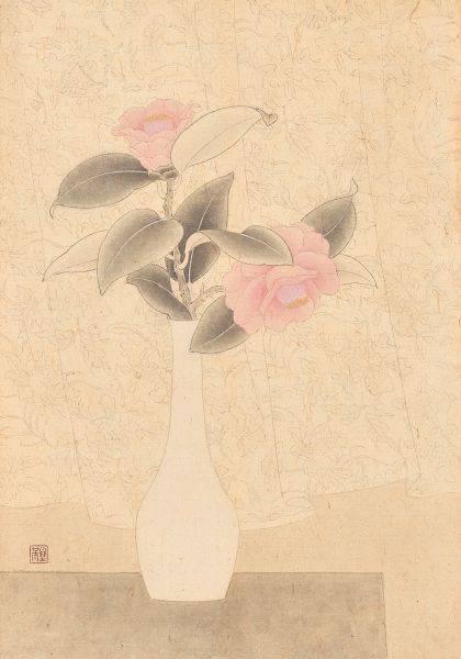 吳曉菁 -一室清芬.憐