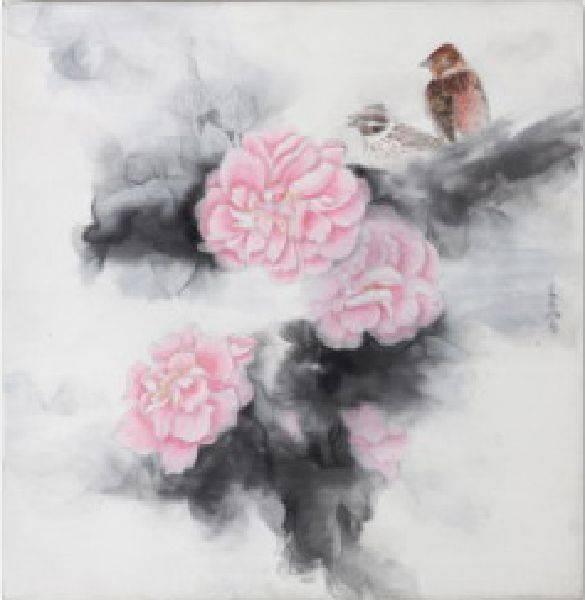劉蓉鶯-秋陽(芙蓉、小鵐)