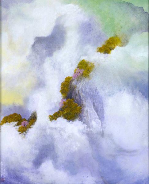 于傳騏-嶺上多白雲