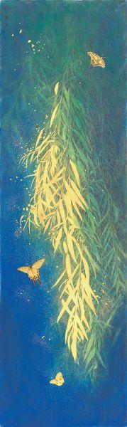 林春宏-金色的夢