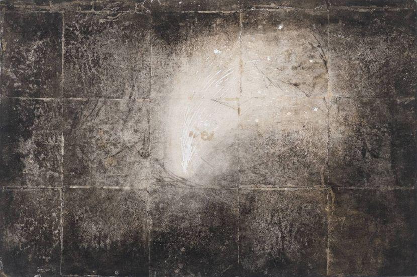 葉采薇-流星