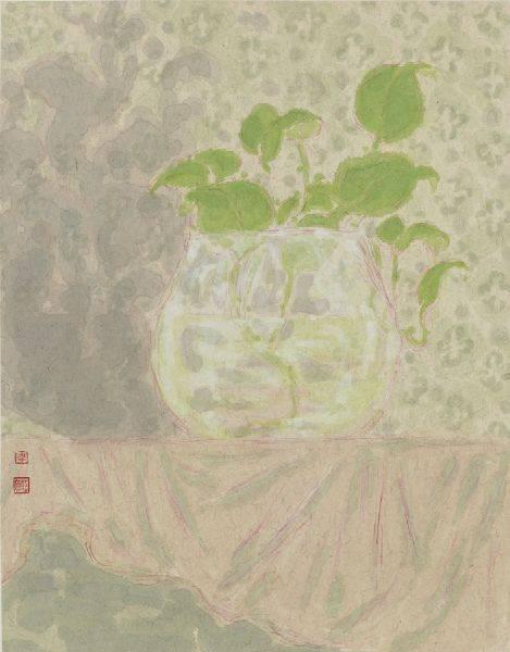 韋紅燕-綠夢
