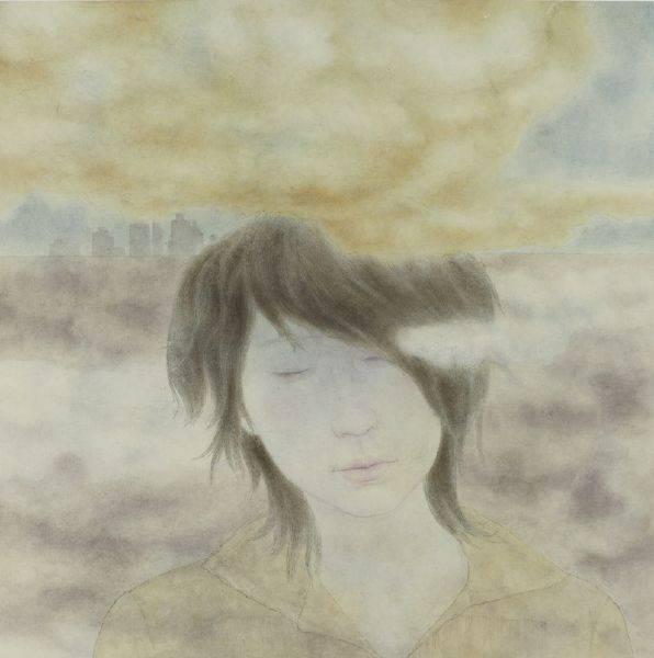 白雁-雲﹒霧