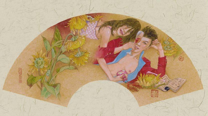劉彥-我的那片向日葵