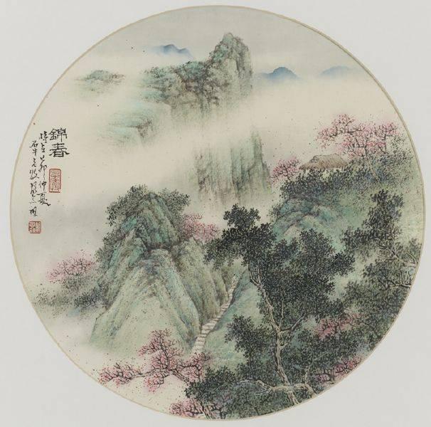 胡念祖-錦春