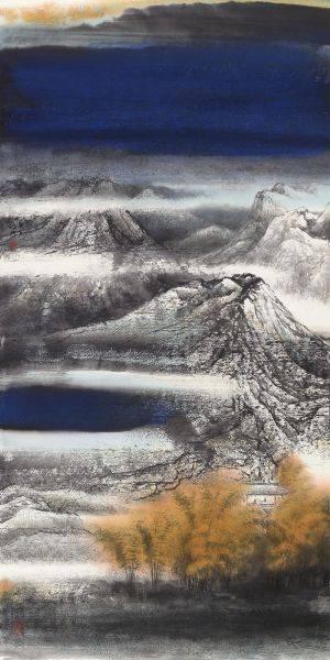 廖鴻興-月的傳說