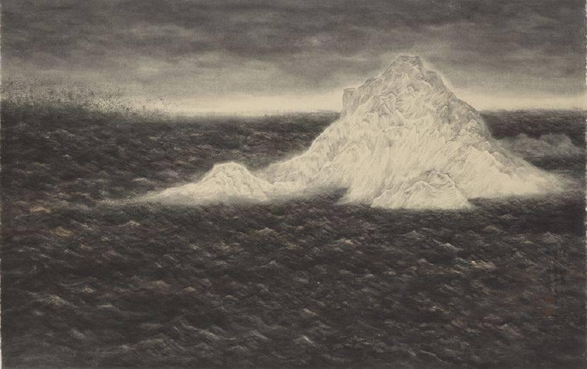 吳繼濤-消失的島