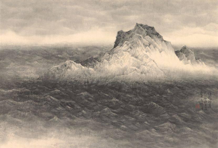 吳繼濤-永恆的鄉愁