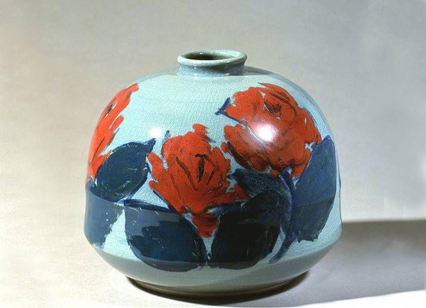 林葆家-玫瑰
