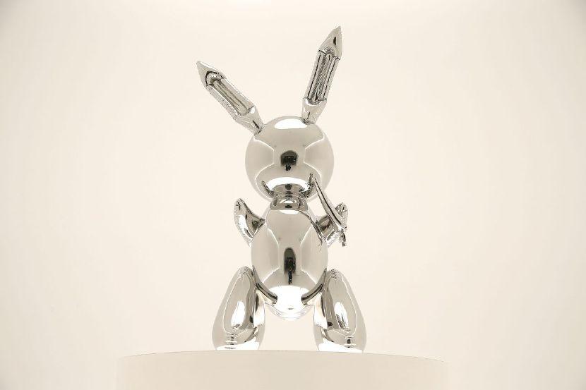 傑夫昆斯-Rabbit