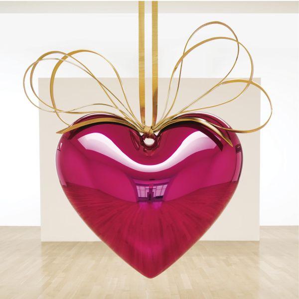 傑夫昆斯-Hanging Heart