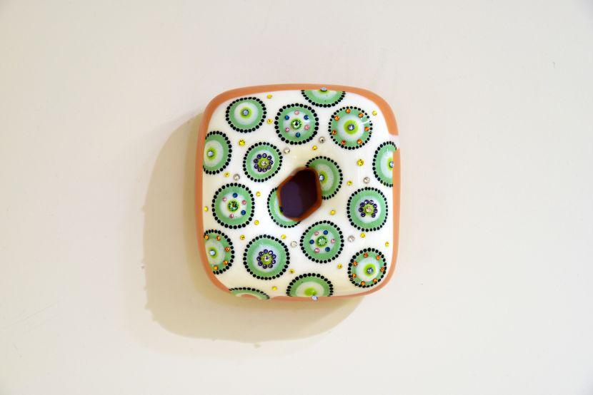 金載容-甜甜圈