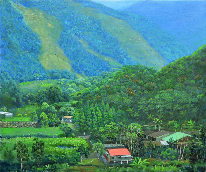 譚國智-八卦力風景
