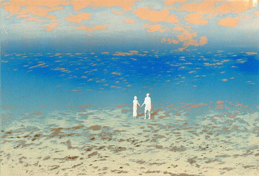 游雅蘭-一起看海
