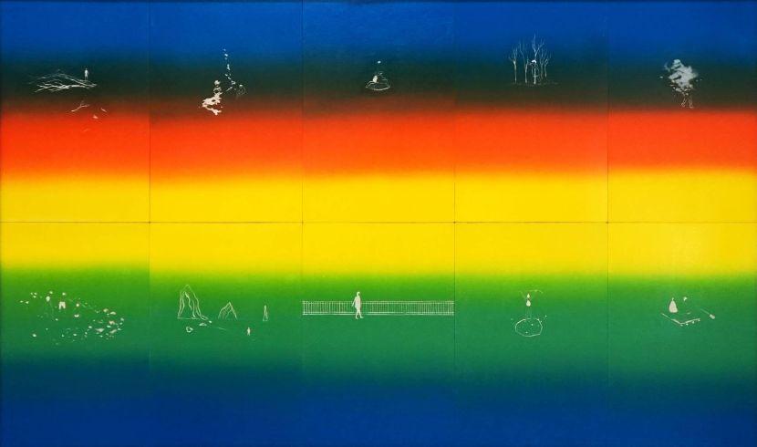 游雅蘭-色彩計畫