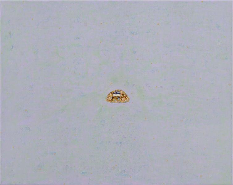 羅喬綾-平靜的小島
