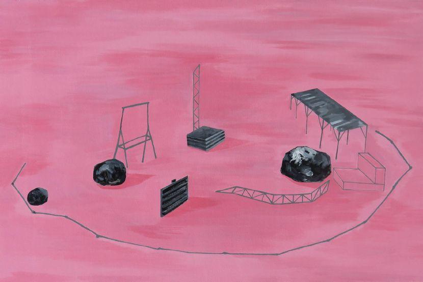 陳依純-外星球的實驗室