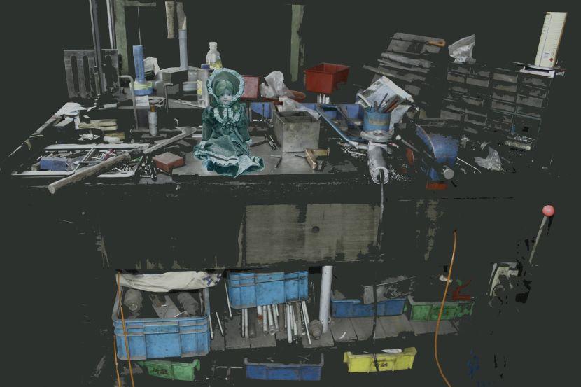 陳依純-表皮工廠