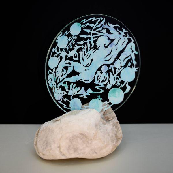 吳耿禎-篝火—石頭-02-2