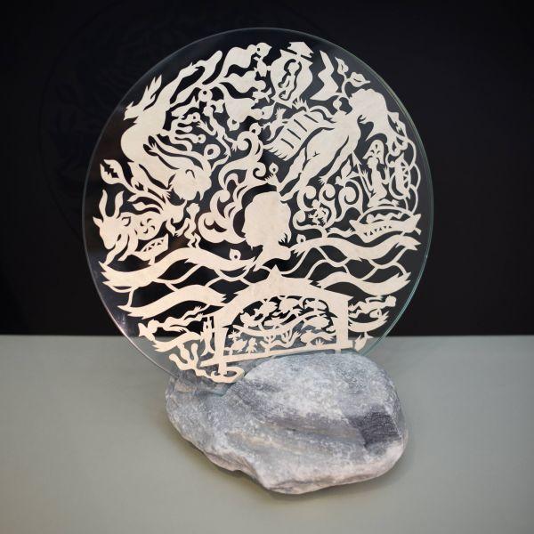吳耿禎-篝火—石頭-07-1