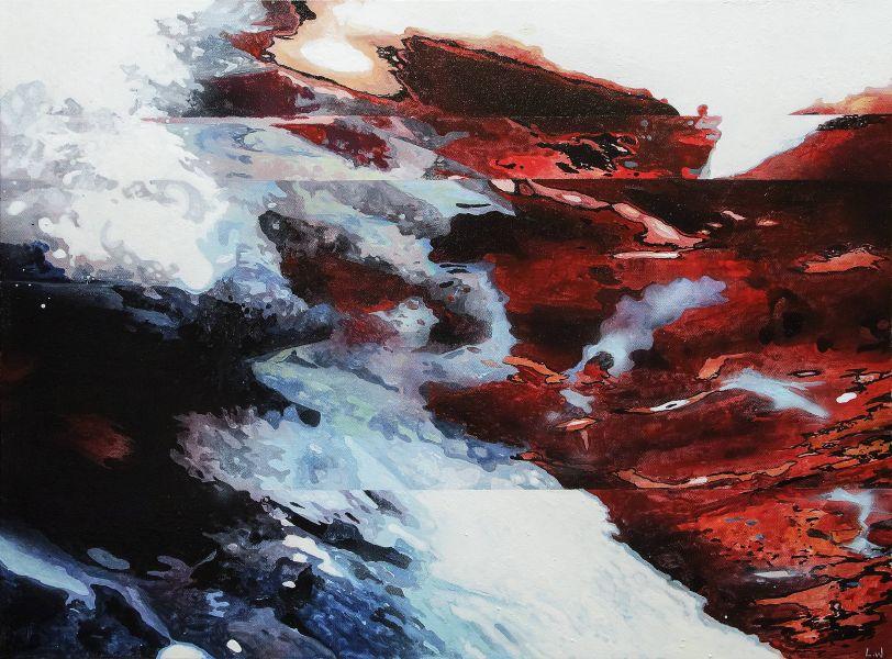 王建文-一縷滯留系列-Re 2