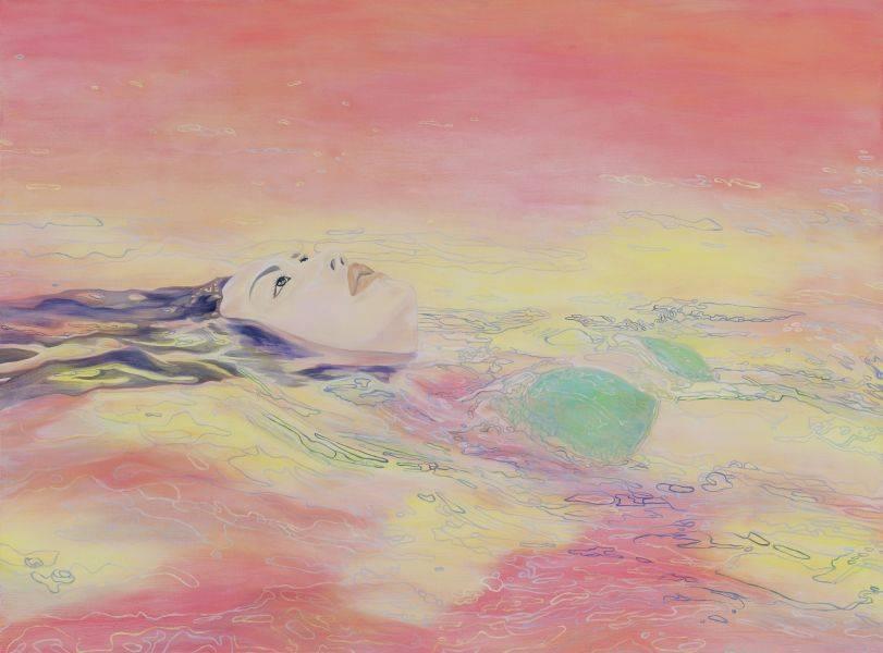 高雅婷-粉紅海