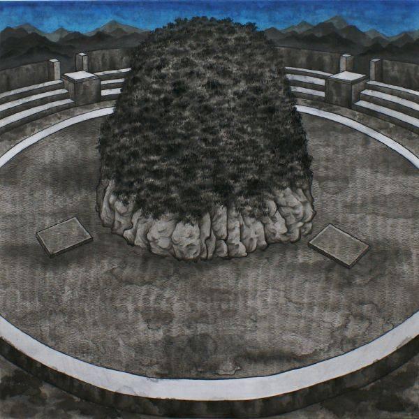 葉仁焜-島嶼獨白