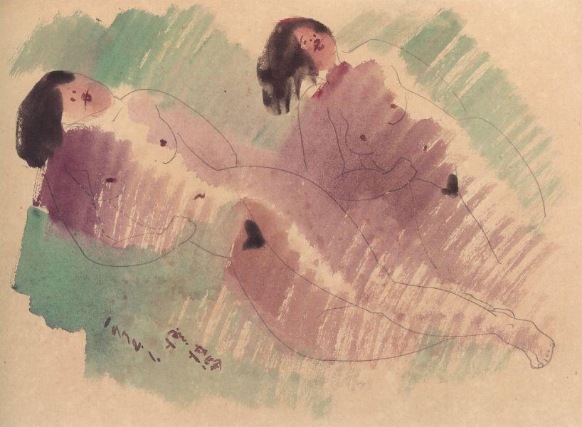 陳澄波-臥姿裸女-32.1(18)