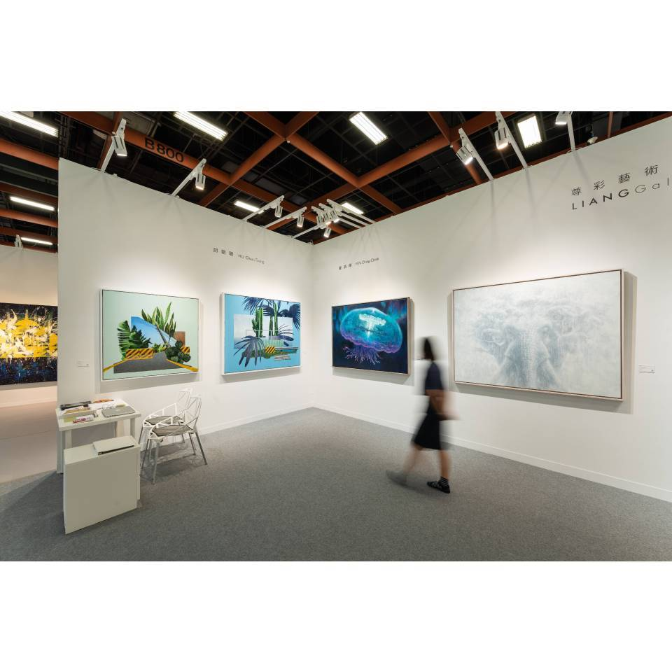 2018 Art Taipei 台北藝術博覽會