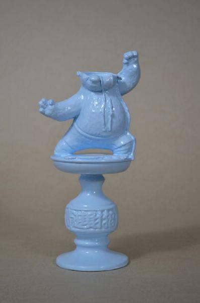 游孟書-美力拜拜-功夫熊貓